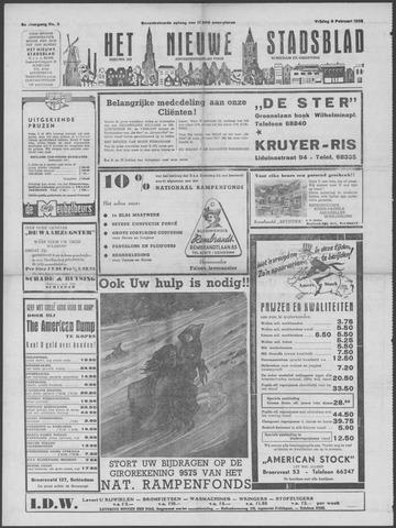 Het Nieuwe Stadsblad 1953-02-06
