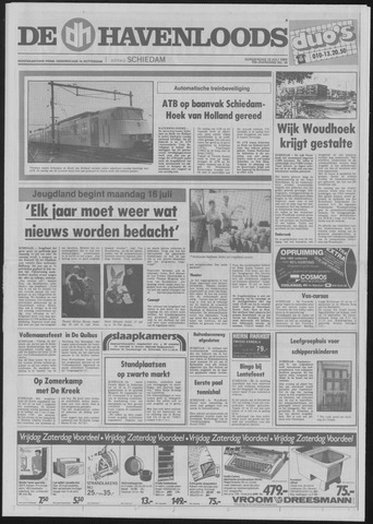 De Havenloods 1984-07-12