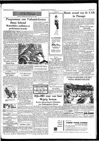 Rotterdamsch Nieuwsblad / Schiedamsche Courant / Rotterdams Dagblad / Waterweg / Algemeen Dagblad 1959-06-05