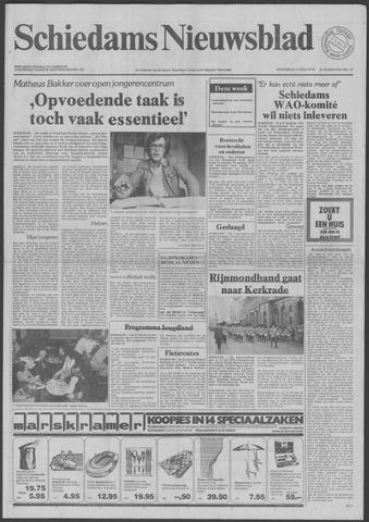 Schiedams Nieuwsblad 1978-07-05