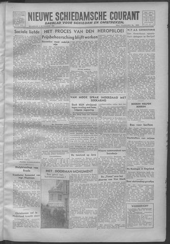 Nieuwe Schiedamsche Courant 1945-11-05