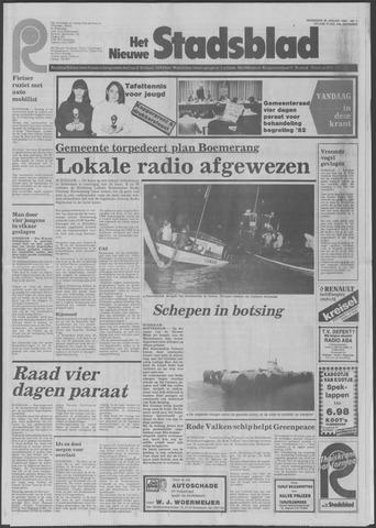 Het Nieuwe Stadsblad 1982-01-20