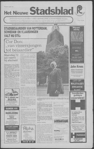 Het Nieuwe Stadsblad 1978-06-02