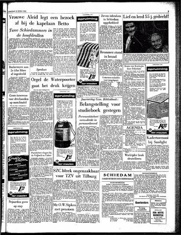 Rotterdamsch Parool / De Schiedammer 1962-07-17