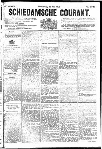 Schiedamsche Courant 1908-06-25