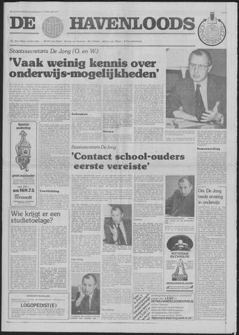 De Havenloods 1977-01-27