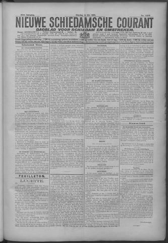 Nieuwe Schiedamsche Courant 1925-05-12