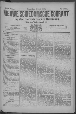 Nieuwe Schiedamsche Courant 1897-06-02