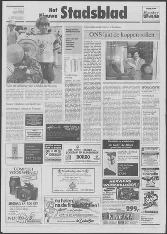 Het Nieuwe Stadsblad 1994-05-04