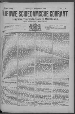 Nieuwe Schiedamsche Courant 1901-12-07