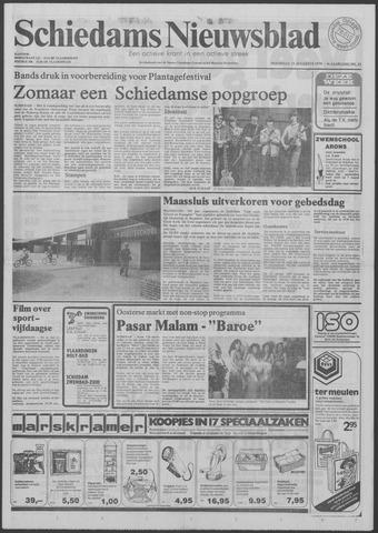 Schiedams Nieuwsblad 1979-08-15