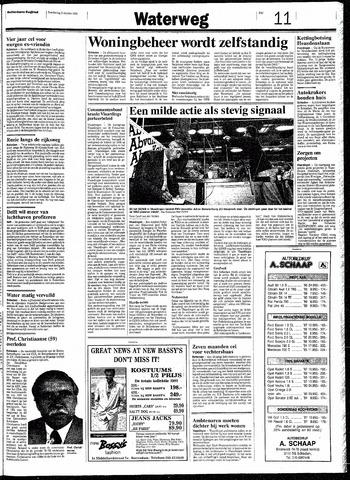 Rotterdamsch Nieuwsblad / Schiedamsche Courant / Rotterdams Dagblad / Waterweg / Algemeen Dagblad 1991-10-03