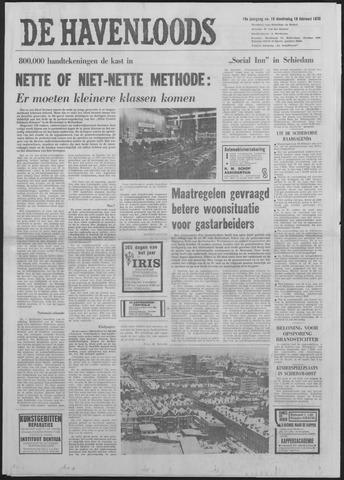 De Havenloods 1970-02-19