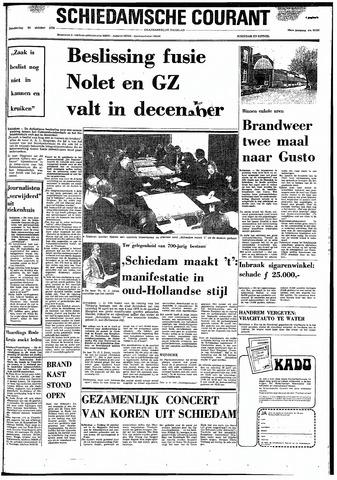 Rotterdamsch Nieuwsblad / Schiedamsche Courant / Rotterdams Dagblad / Waterweg / Algemeen Dagblad 1974-10-24