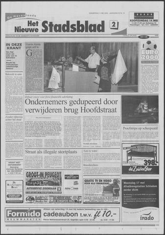 Het Nieuwe Stadsblad 2000-05-11