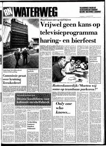 Rotterdamsch Nieuwsblad / Schiedamsche Courant / Rotterdams Dagblad / Waterweg / Algemeen Dagblad 1983-08-17