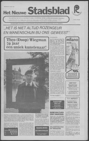 Het Nieuwe Stadsblad 1978-05-10