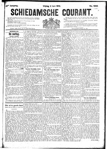Schiedamsche Courant 1916-06-02