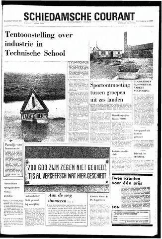 Rotterdamsch Nieuwsblad / Schiedamsche Courant / Rotterdams Dagblad / Waterweg / Algemeen Dagblad 1970-01-14