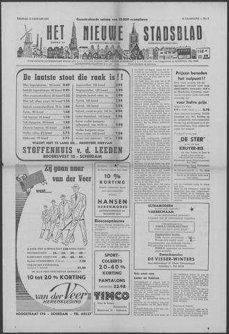 Het Nieuwe Stadsblad 1956-01-13