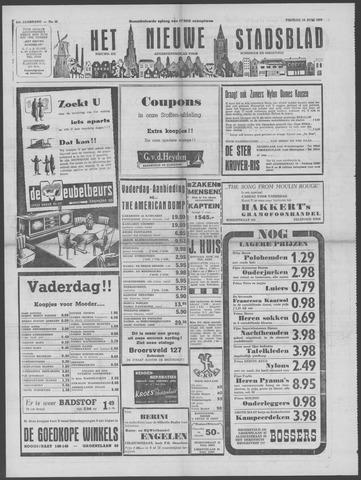 Het Nieuwe Stadsblad 1953-06-19