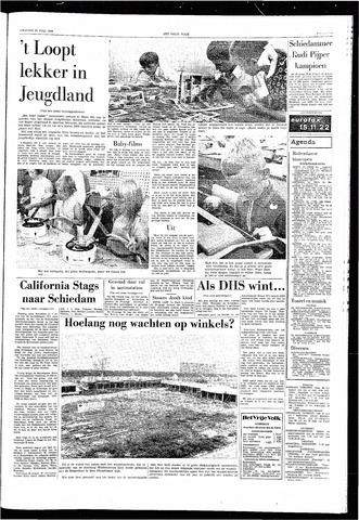 Het Vrije volk 1969-07-25