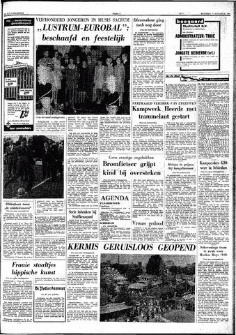 Trouw / De Rotterdammer 1967-08-07