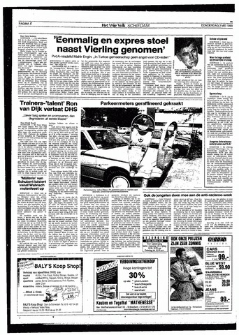 Het Vrije volk 1990-05-03