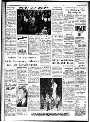 Trouw / De Rotterdammer 1969-01-02