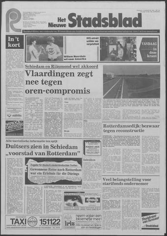 Het Nieuwe Stadsblad 1983-08-12