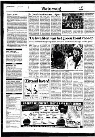 Rotterdamsch Nieuwsblad / Schiedamsche Courant / Rotterdams Dagblad / Waterweg / Algemeen Dagblad 1993-05-07