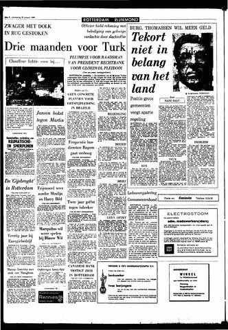 Rotterdamsch Parool / De Schiedammer 1966-01-19
