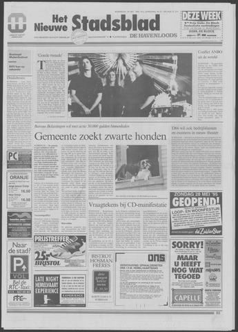 Het Nieuwe Stadsblad 1995-05-24