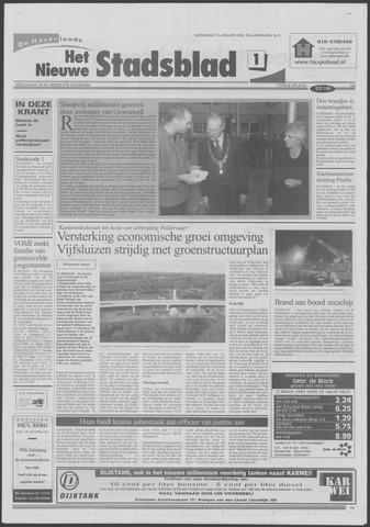 Het Nieuwe Stadsblad 2000-01-12