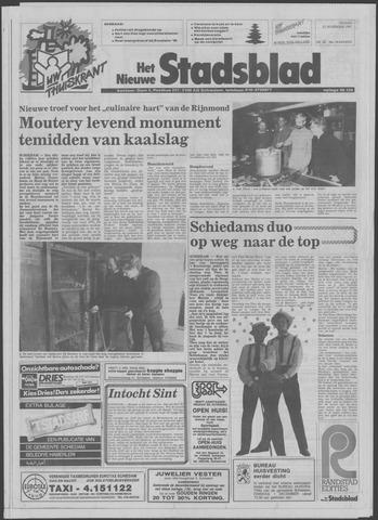 Het Nieuwe Stadsblad 1987-11-27