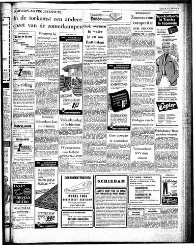 Rotterdamsch Parool / De Schiedammer 1964-05-22
