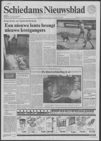 Schiedams Nieuwsblad 1980-05-21