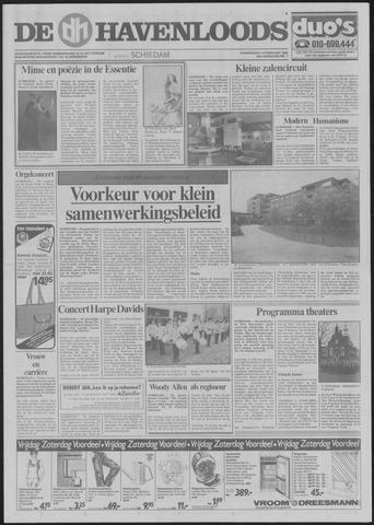De Havenloods 1986-02-13