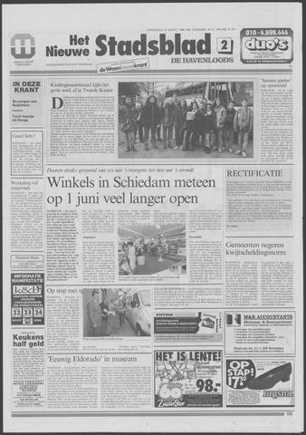 Het Nieuwe Stadsblad 1996-03-21