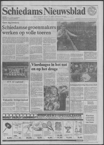 Schiedams Nieuwsblad 1980-06-04