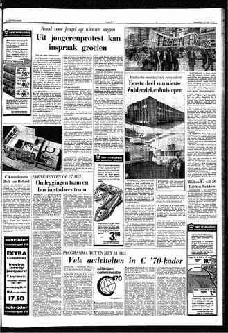 Trouw / De Rotterdammer 1970-05-25