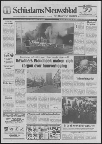 De Havenloods 1993-01-05