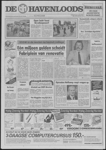 De Havenloods 1984-06-14