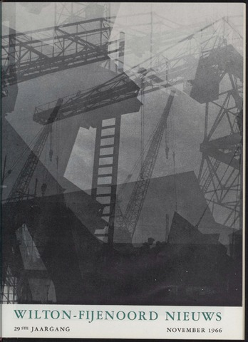 Wilton Fijenoord Nieuws 1966-11-01