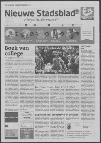 Het Nieuwe Stadsblad 2017-09-20