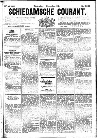 Schiedamsche Courant 1910-12-14