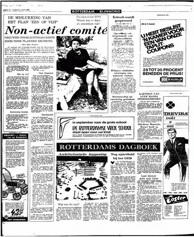 Rotterdamsch Parool / De Schiedammer 1966-03-25