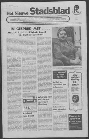 Het Nieuwe Stadsblad 1972-01-19