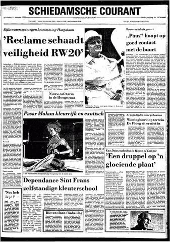 Rotterdamsch Nieuwsblad / Schiedamsche Courant / Rotterdams Dagblad / Waterweg / Algemeen Dagblad 1980-08-14