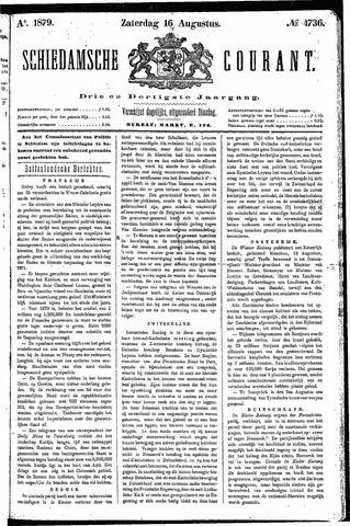 Schiedamsche Courant 1879-08-16